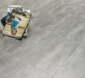 pvc vloer betonlook