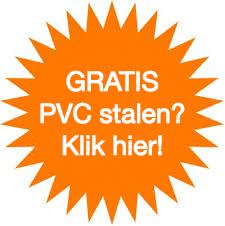 PVC Vloeren stalen